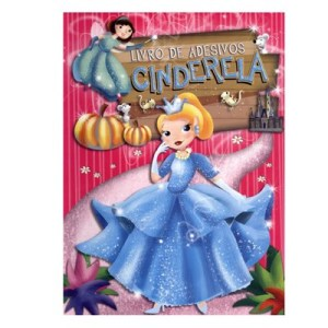 Livro-de-Adesivos-Cinderela-Ciranda-Cultural