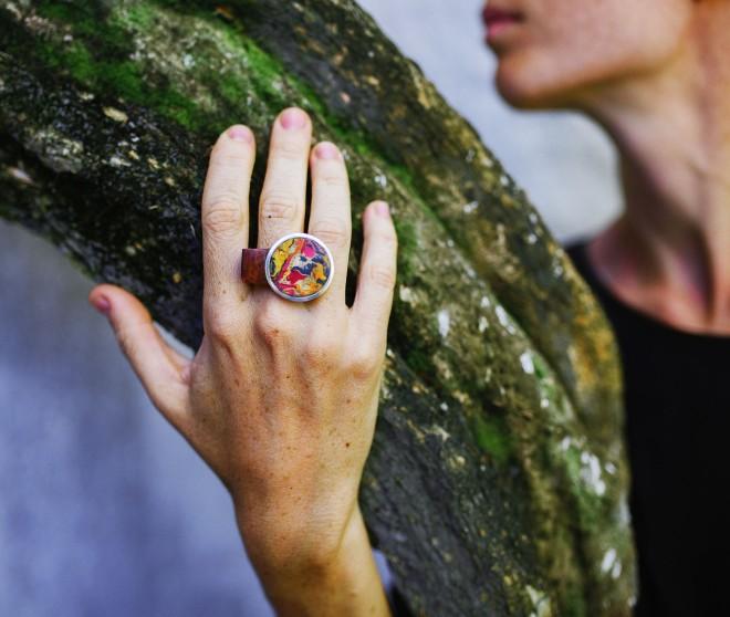 anel-redondo